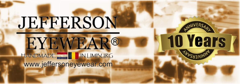 Jefferson Eyewear Header
